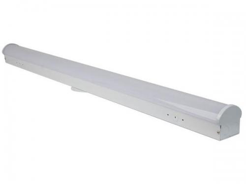 4ft Led Shop Light >> 5 Year Warranty Indoor Ceiling 4ft Led Linear Strip Light